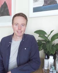 Andrew Phillips   Art Psychotherapist / Art Therapist   HCPC   Newport Wales