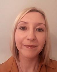 Helena Mc Gillan, MNCS (Accred) MBACP Reg.