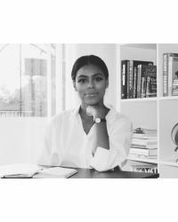 Letoya Bailey - Psychotherapist, MSc, MUKCP, BSc