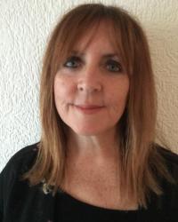 Paula Knott MBACP Reg,  Dip Counselling