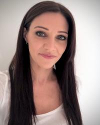 Jen Murdoch - Dip.Counselling. Registered member MBACP