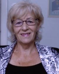 Dorothy Smith ACMCOSCA