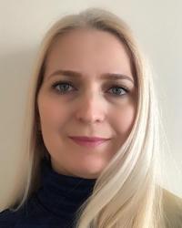Angela Diac MBACP - Loss/ Bereavement Online Counsellor