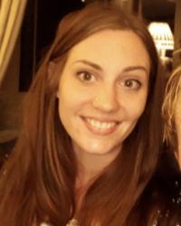Dr Hannah Cartmell (Clinical Psychologist; DClinPsych)