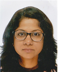 Shilpa Kurakula MBACP Adv Dip In Integrative Counselling