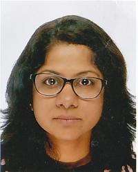 Shilpa Kurakula MBACP Adv Dip In Integrative Counselling