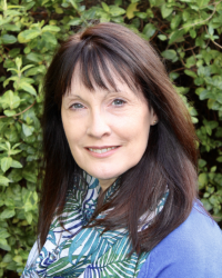 Helen Terry - Therapeutic Counsellor, BSc (Hons), MBACP
