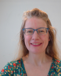 Eleanor Boulton, MBACP (Accred), MSc