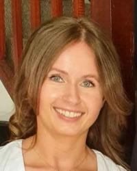 Magdalena Stanek, MBACP