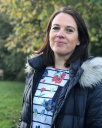 Annie Callingham -The Walk & Talk Therapist