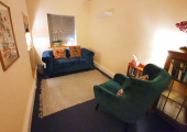 My Gloucester Therapy Room