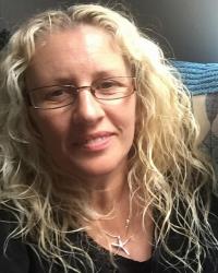Lisa Davies H Dip Integrative Counselling & Psychotherapy, Reg BACP
