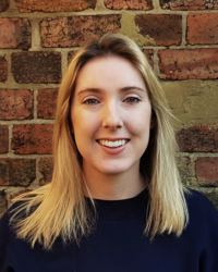 Jessica Veal - MBACP, BSc (Hons)