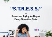 #Stress #Management #YPGI
