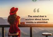 #Anxious  #Future #YPGI