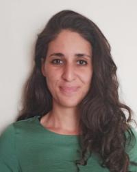 Hana Hamaz (M.ACouns., BACP member)