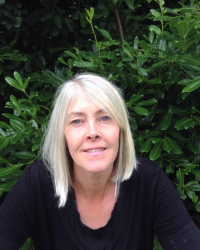 Vanessa Jones  Counsellor and Ecotherapist MBACP
