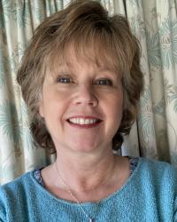 Judy Gresham Integrative Counsellor - Registered Member BACP