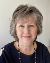 Judy Gresham BA(Hons) MBACP. Counsellor & Psychotherapist in South Bucks