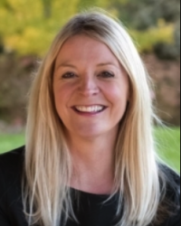 Alison De Matos Counsellor MBACP & Clinical Hypnotherapist GHSC