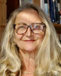 Sara Saxon MBACP Counsellor Therapist