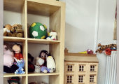 Counselling for children at Grid House, Sittingbourne, Kent
