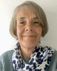 Marian Gillett MBACP,
