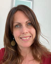 Zoe Boylan, Counsellor MBACP