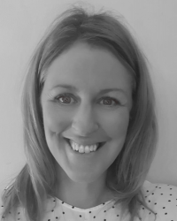 Hazel Gilmartin - Fully Qualified and MBACP Registered Counsellor