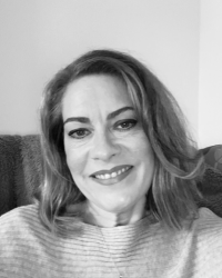 Clare Hitchcock (MBACP, PGDip) Counsellor/ Psycotherapist