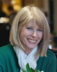 Jane Alcock MBACP Integrative Counsellor MSc Pscyh