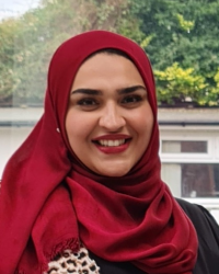 Nafeesa Javed – Experienced Counsellor & Psychotherapist