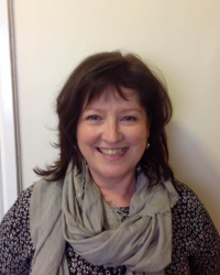 Lorraine Thomas - BSc (Hons) Creative and Expressive Arts in Therapy