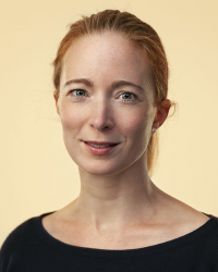 Laura Millar (MBACP)