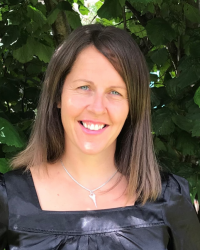 Julie Adamson - Sonas Counselling and TA Psychotherapy, Kirriemuir