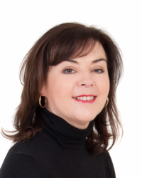 Margaret Sorohan, MBACP (Reg), MA, BSc., Counsellor and Psychotherapist