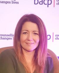 Jo Langston - Psychotherapist & Life Editor. MSc. Reg.MBACP.