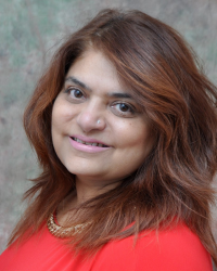 Lopa Vibhakar, Systemic Couple & Adult Family Psychotherapist.