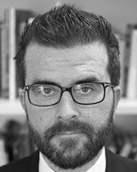 Dr Aidan Hart: Clinical Psychologist. BSc(hons), MSc, DClinpsy, CPsychol, AFBPS