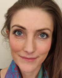 Charlotte Cwajna, MBACP, Diploma, Green Bud Counselling