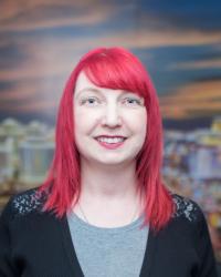 Rachel Pennington - New Start Therapy