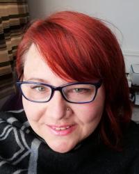 Krystyna Jankowska ~ MBACP Reg. Dip.Psychodynamic Counselling