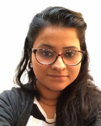 Ameepurva Thaker
