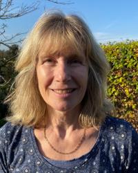 Joyce Billing, MA Counselling, Registered Member BACP