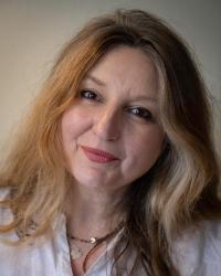 Justine Garside-Martin - Counsellor & Arts Therapist