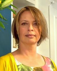 Dr Liliya Korallo