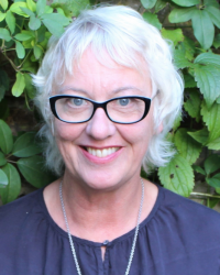 Gillian Taylor Person-Centred Psychotherapist