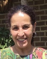 Erica Stewart