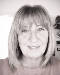 Janet Hammond, Psychodynamic Counsellor