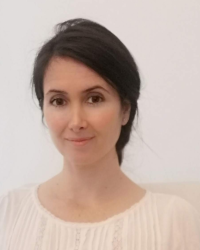 Raquel Moya MBACP